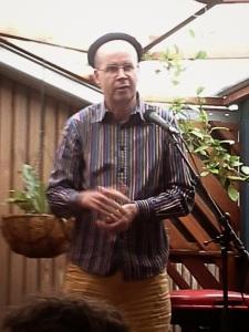 Peter Bakowski